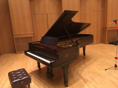 ホロヴィッツのピアノ