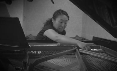 プリペアドピアノの録音