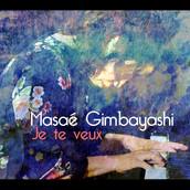 Masaé Gimbayashi 2020/02