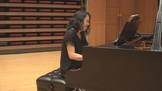 ピアノのCDレコーディング