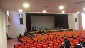 十文字中学高等学校マンドリンオーケストラの収録