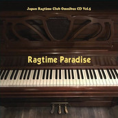Ragtime Paradise 02/2021