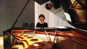 ピアノレコーディング:実験的な試みについて