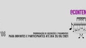 第1回 国際芸術メディア技術会議 in Brasília