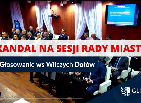 Sesja Rady Miasta 24.09.2020 r. - podsumowanie