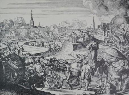 Historia Wilczych Dołów