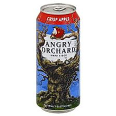 Angry Orchard 16oz Can