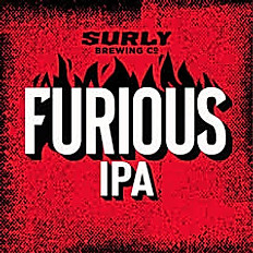 Surly Furious 16oz