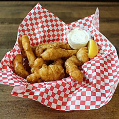 Walleye Fries