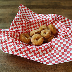Mini Donuts