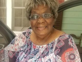 Ms. Gladys R. Robinson