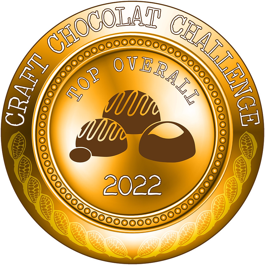 2022 Craft Chocolat Challenge