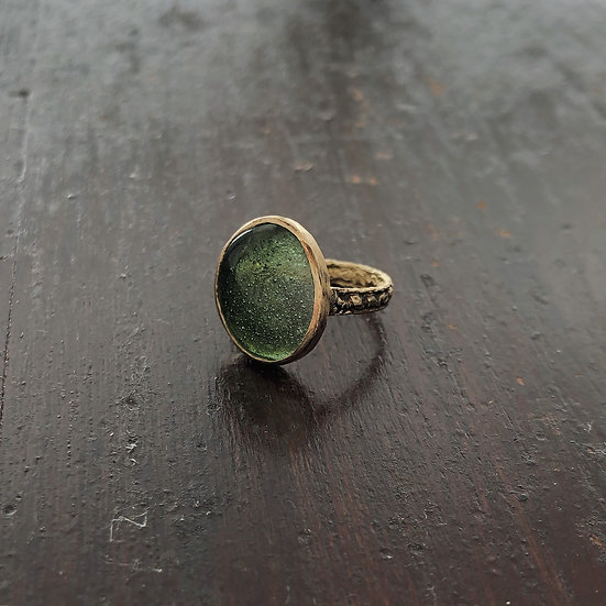 One of a kind | Green