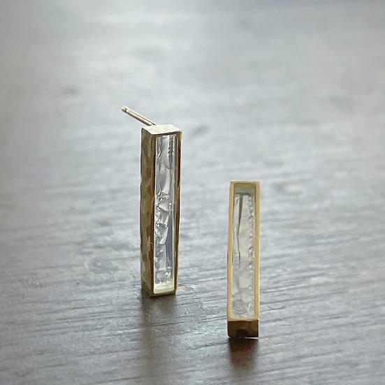 Twiggy Transparent - Small