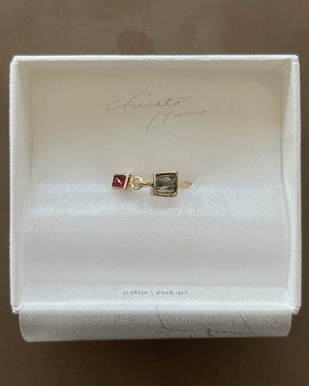 Church - Promise ring (Pinky) - B