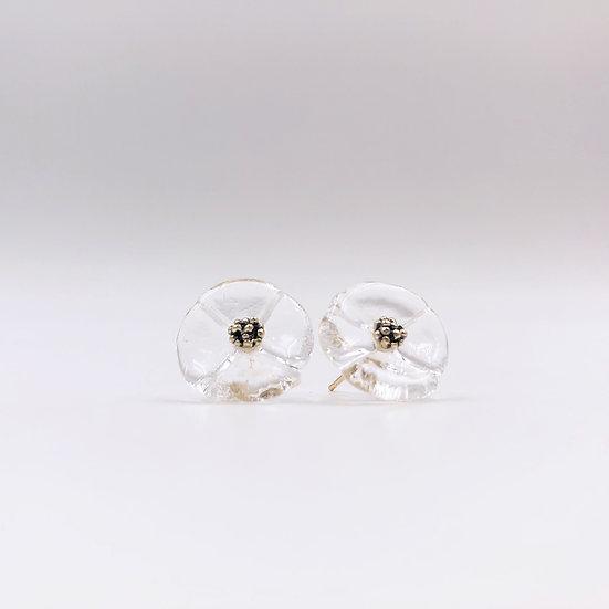 Glass Flower - Tsubu