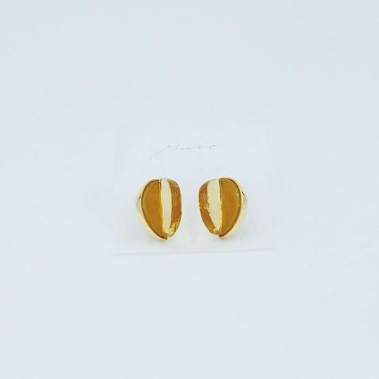Two-tone | Mustard