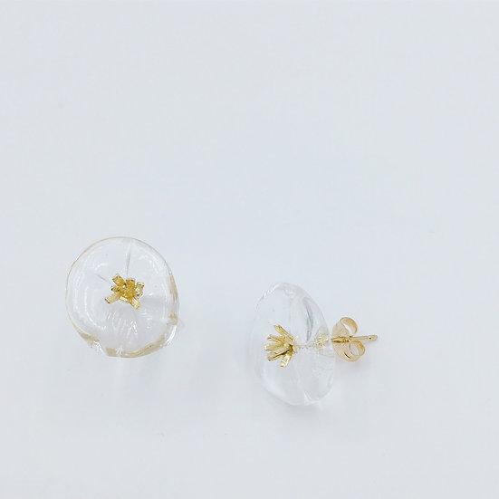 Glass Flower - Stamen