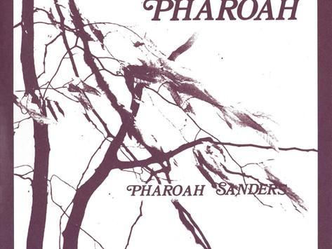 Pharoah Sanders - Pharoah (India Navigation)