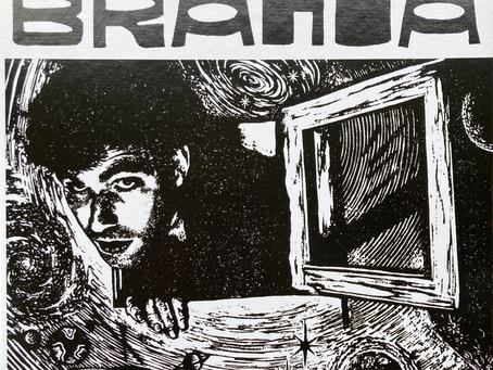 Devin Brahja Waldman - Brahja (RR GEMS)