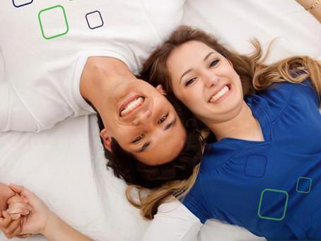 النوم والعلاقة