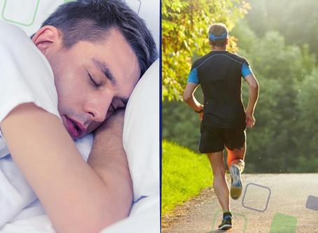ضغوطات العطلة تهوي بك للأسفل ؟ ضع النوم في أعلى قائمة رغباتك