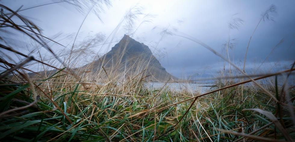 Kirkjufell at Snæfellsnes peninsula