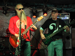 Smokey Gage, Randy Finn / The Big Pine Band