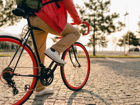 What is the most environmentally friendly form of transport?