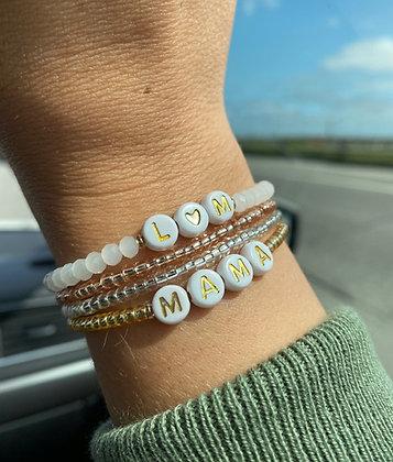 Custom Stacker Bracelet