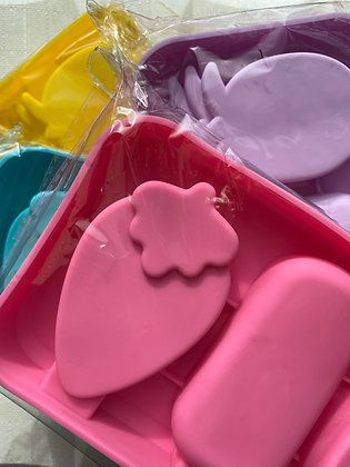 Popsicle Molds*RESTOCKING SOON!*