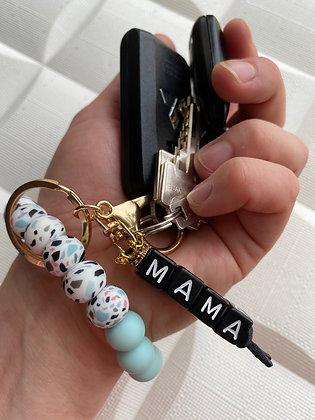 MAMA Infinity Keychain
