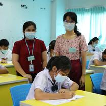 การสอบแข่งขัน การรายงานตัว การมอบตัว เข้าห้องเรียนพิเศษวิทยาศาสตร์ gifted ปี2564