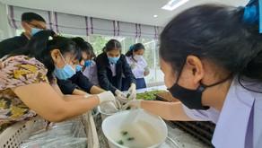 ห้องเรียนSMTE การอบรมเพาะเลี้ยงเนื้อเยื้อ