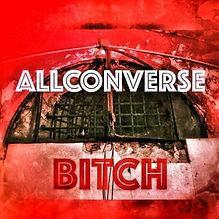 link Amazon Music - Allconverse Bitch Album 2020