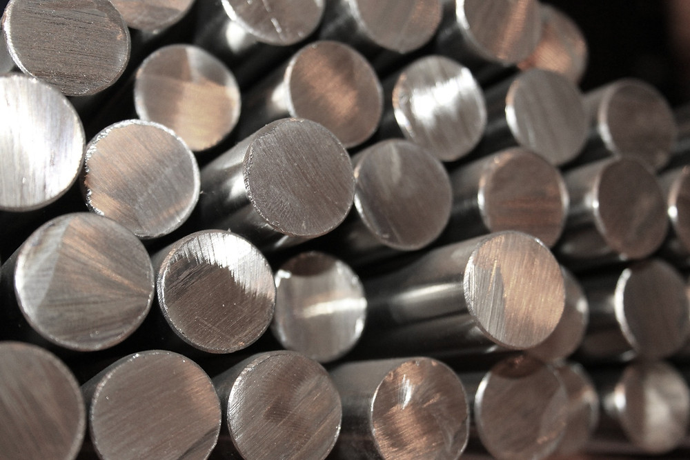Stainless Steel Round Bar Clearance stock