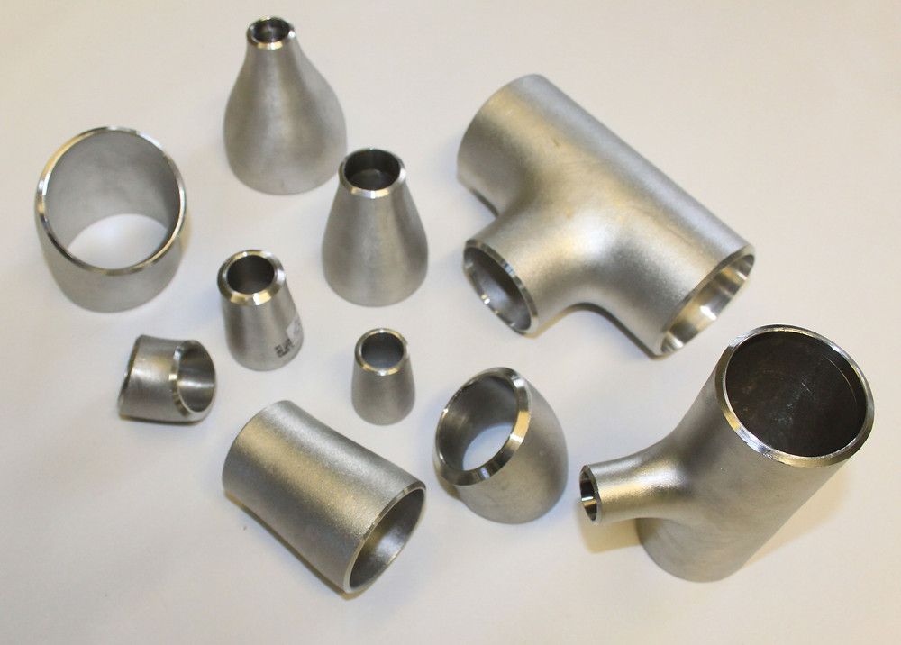 Stainless Steel Fittings - Clearance stock