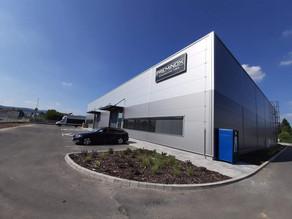 PREMINOX Slovakia's New Facility