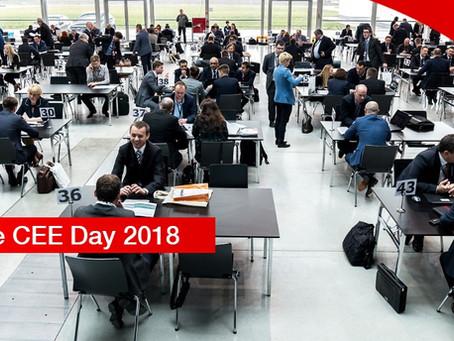 Automotive CEE Day 2018
