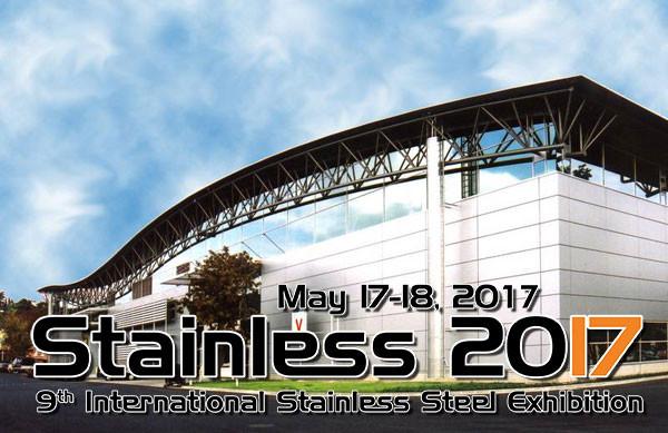 Stainless 2017 Brno