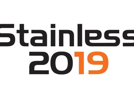 Stainless 2019, Brno, Czech Republic
