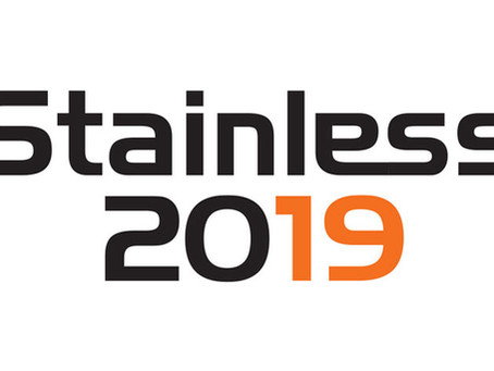 Stainless 2019, Brno, Czech Republic