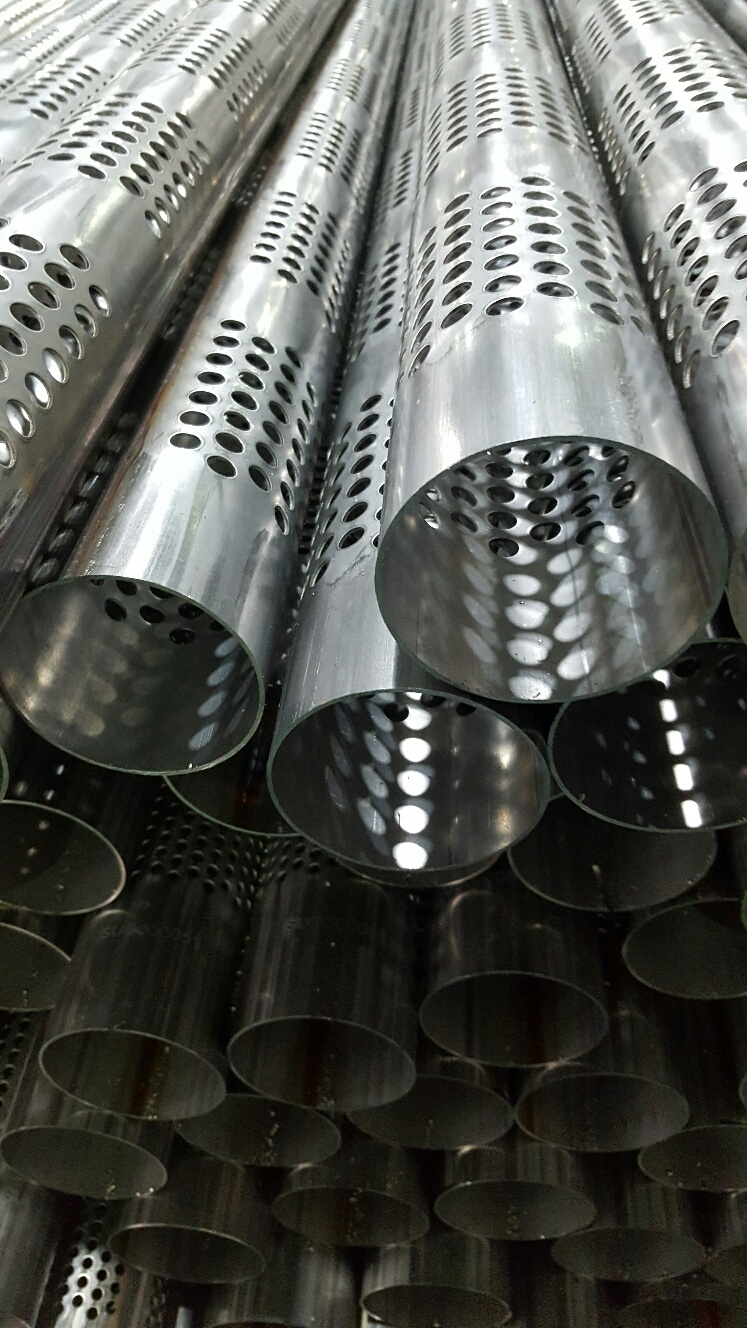 SPI Stainless Steel Processed Tubes