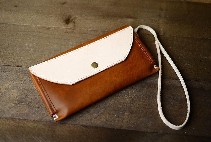 Bailey Clutch Wallet