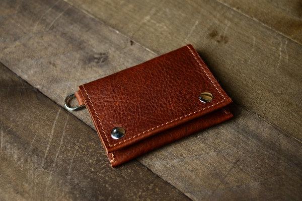 Dakota Key Ring Wallet
