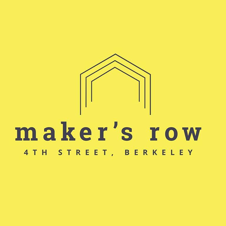 Maker's Row