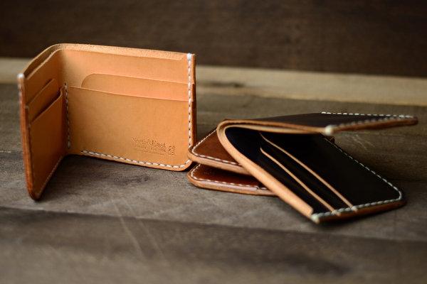 Ren Bi-Fold Wallet