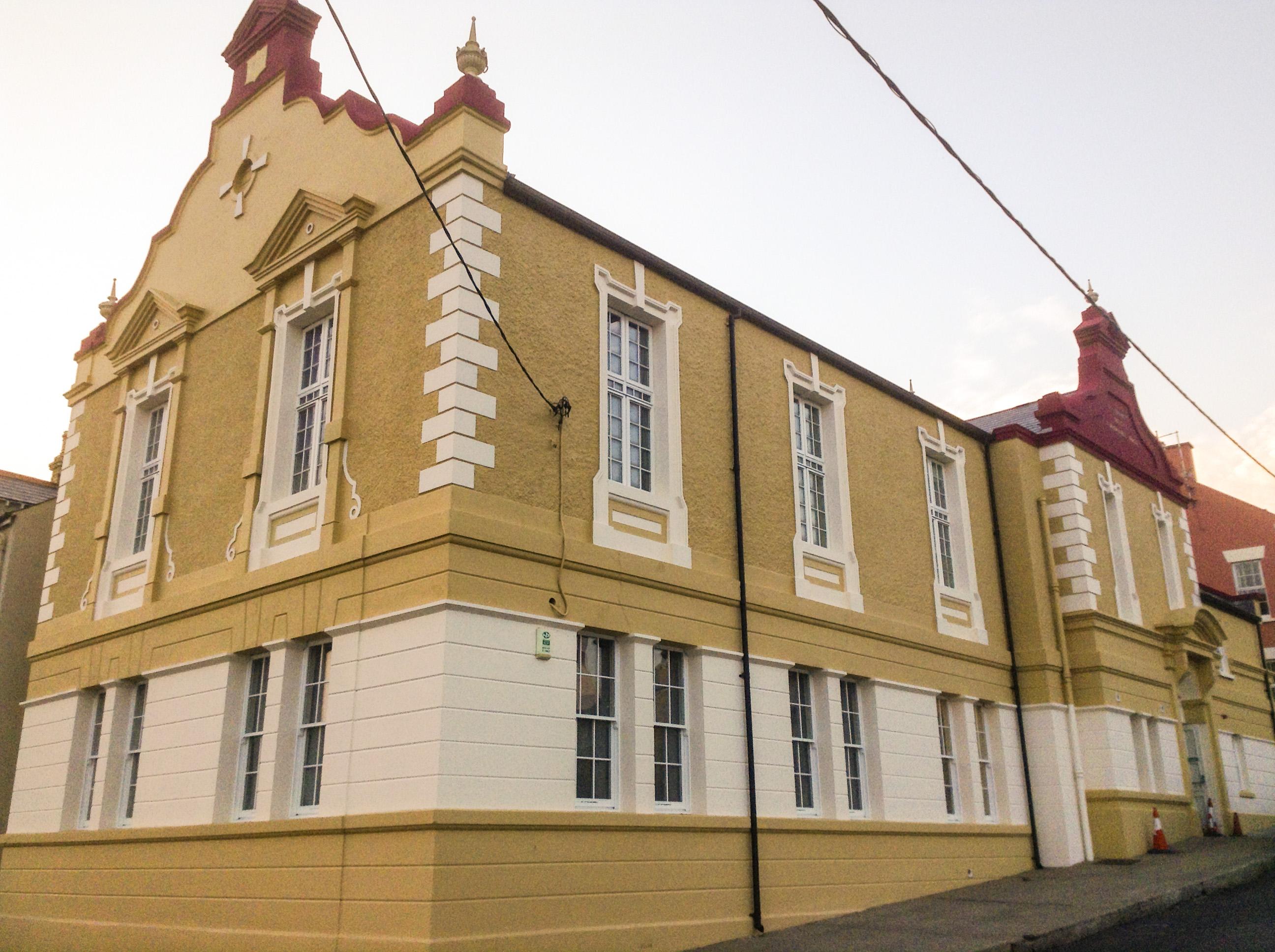 St Eugene's Hall