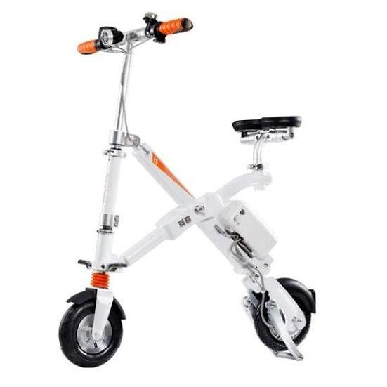 Airwheel E6 Ebike - White