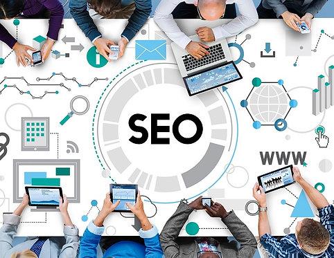 SEO Analýza webových stránek